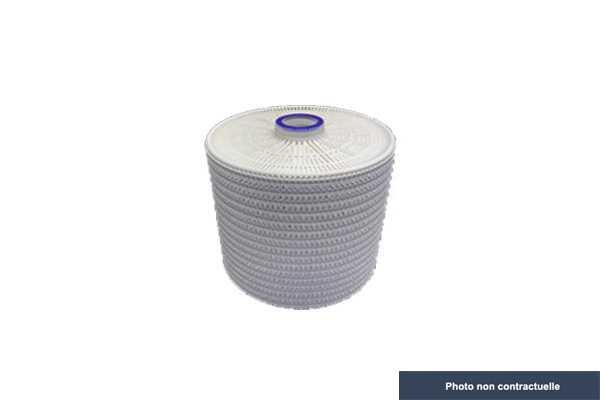 Modules de filtration profondeur