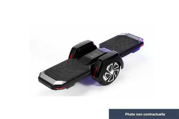 Hybride Skate/Hoverboard